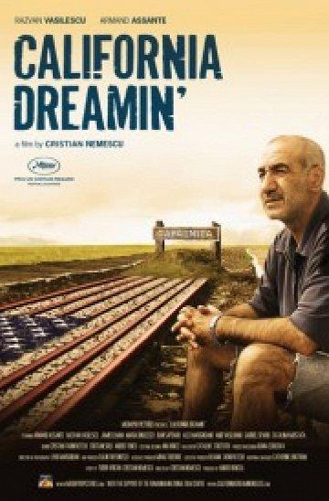 Постер Мечты о Калифорнии