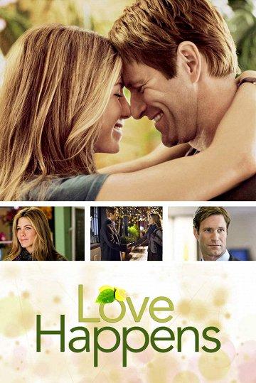 Постер Любовь случается