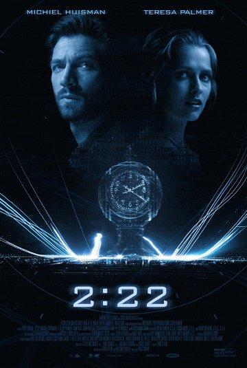 Постер 2:22