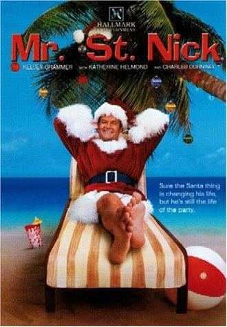 Постер Мистер Ник