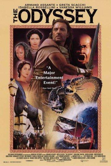 Постер Одиссей