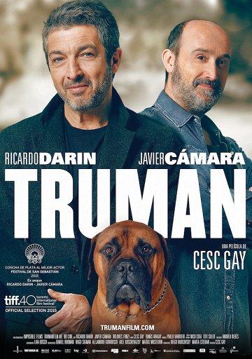 Постер Трумэн