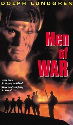 Солдаты удачи (Men of War)