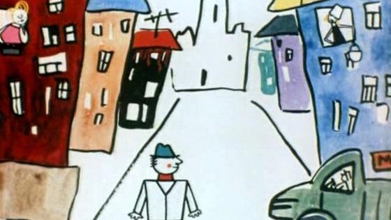 Программа мультфильмов 1961–1962 годов