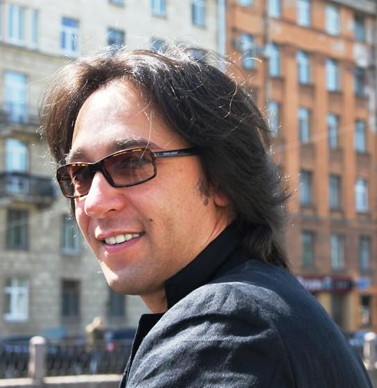 Анатолий Анищенко