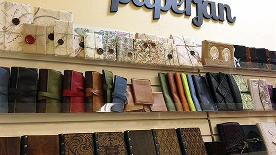 Paperfan