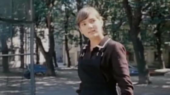 Ольга Озерецковская