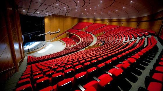 Театрально-концертный центр «Новое искусство»