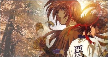 Бродяга Кэнсин (Rurouni Kenshin)