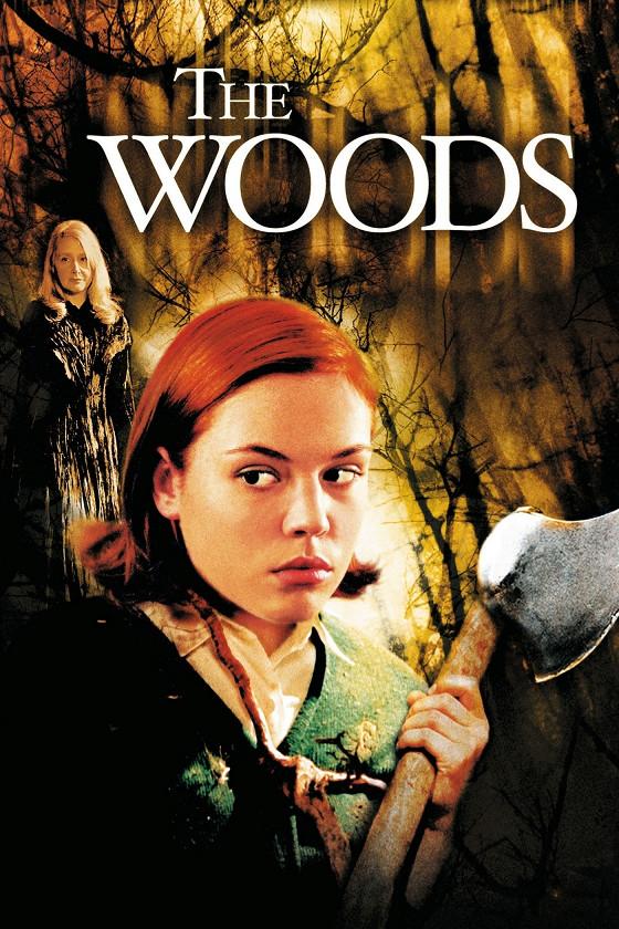 Лес (The Woods)