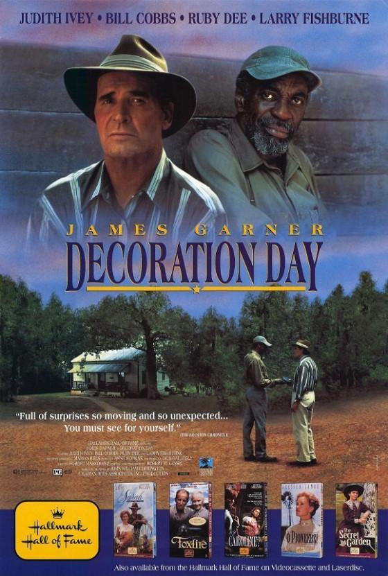 День поминовения (Decoration Day)