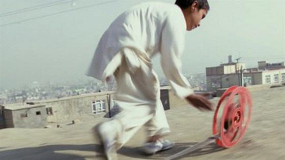 Франсис Алис: За речкой. Афганские проекты 2010–2014