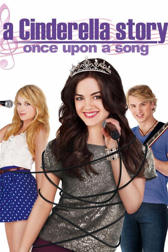 История Золушки-3 (A Cinderella Story: Once Upon a Song)