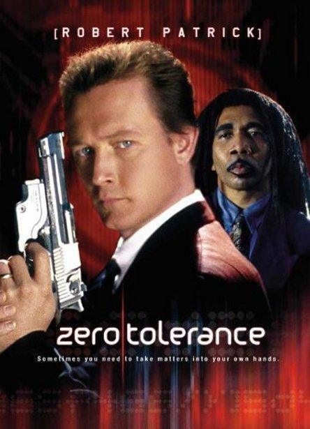 Не ведая пощады (Zero Tolerance)