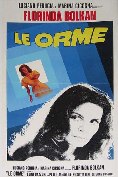 Отпечатки (Le Orme)