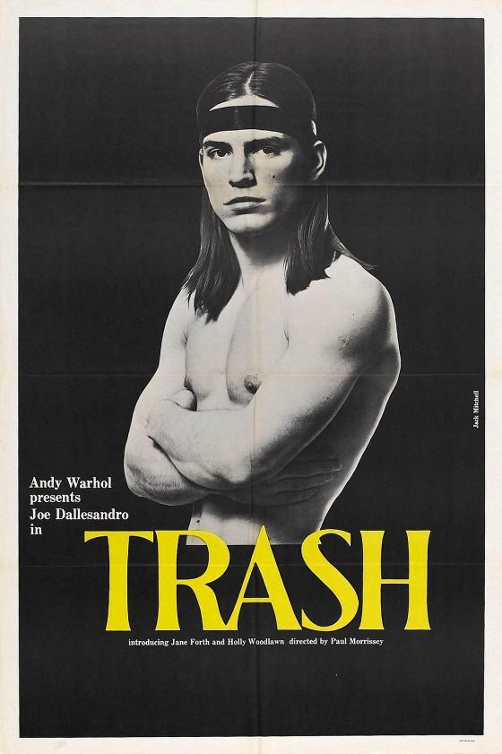 Мусор (Trash)