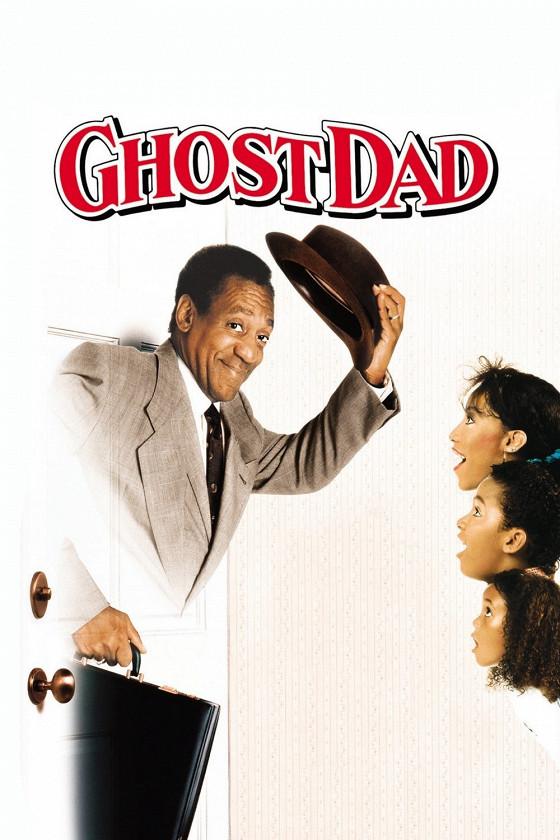 Папочка-привидение (Ghost Dad)
