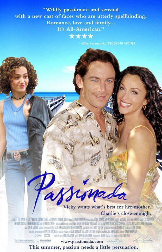 Аппассионата (Passionada)
