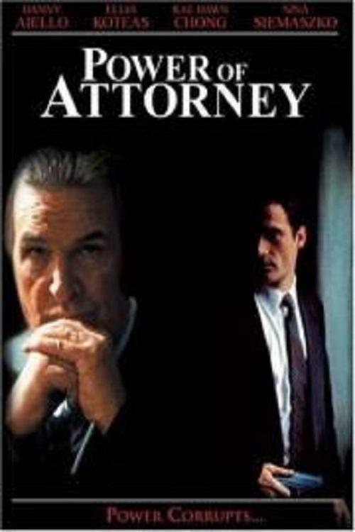Доверенность (Power of Attorney)