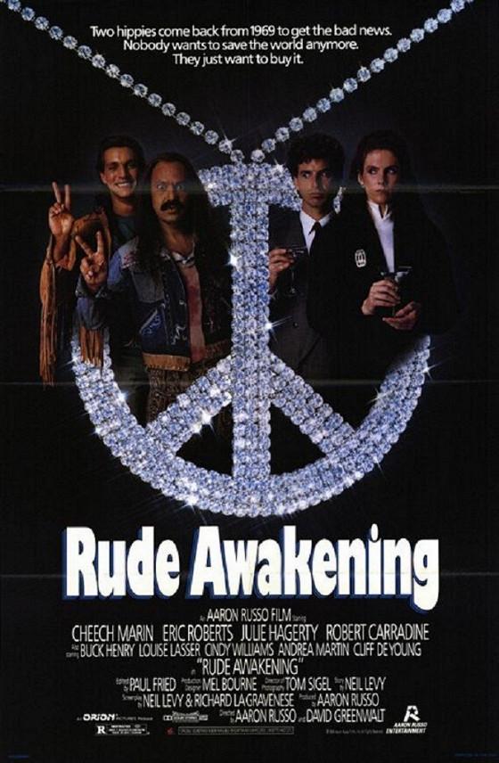 Внезапное пробуждение (Rude Awakening)