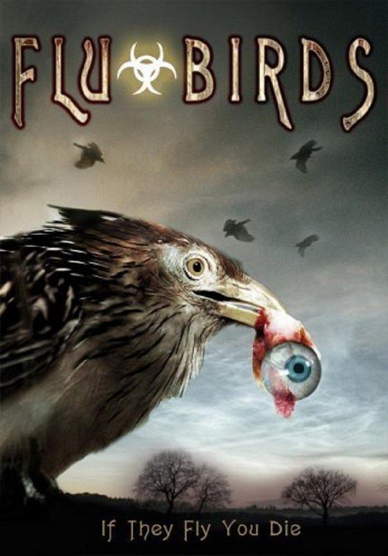 Смертельный контакт (Flu Bird Horror)