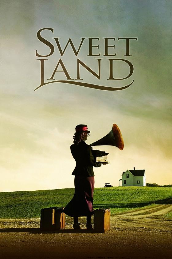 Рожденные ветром (Sweet Land)