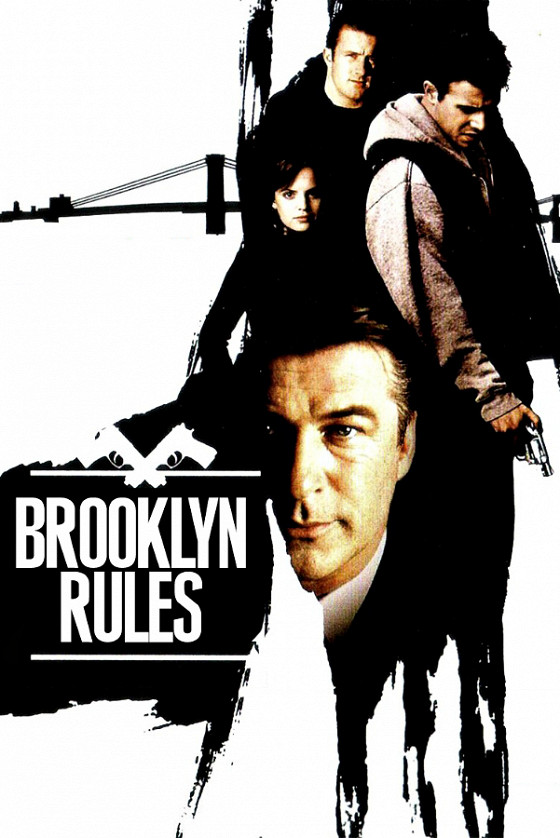 Законы Бруклина (Brooklyn Rules)