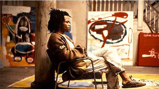 Баския (Basquiat)