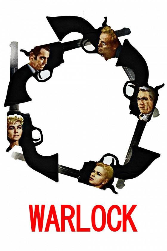 Шериф Уорлока (Warlock)