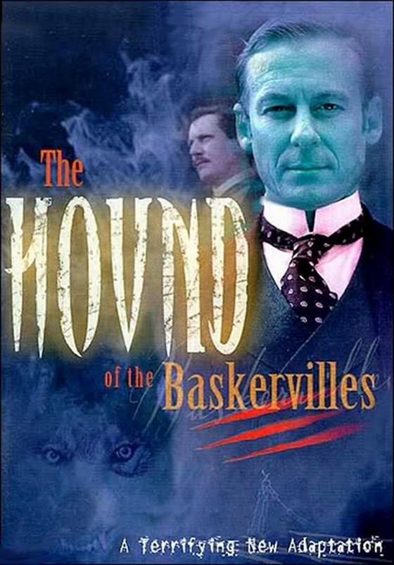 Собака Баскервилей (The Hound of the Baskervilles)