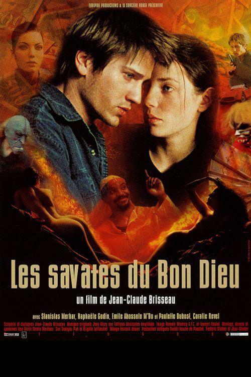 Ангелы Фреда (Les Savates Du Bon Dieu)