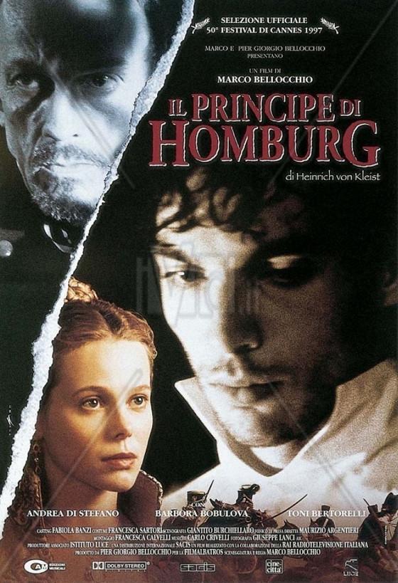 Князь Хомбурга (Il principe di Homburg)