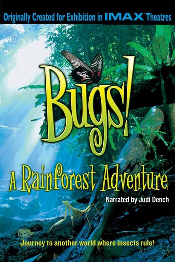 Букашки (Bugs!)