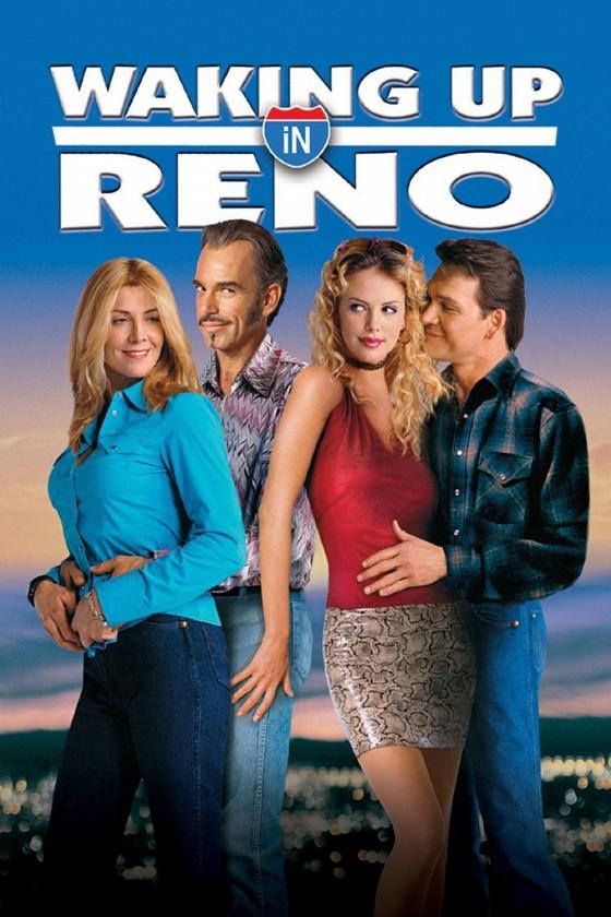 Проснувшись в Рино (Waking Up in Reno)