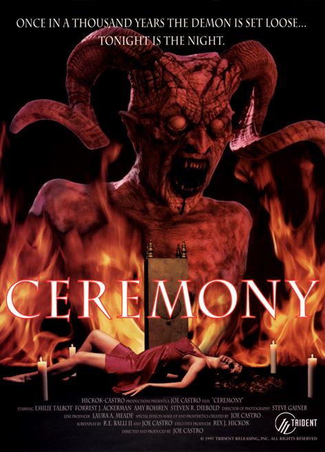 Церемония (Ceremony)