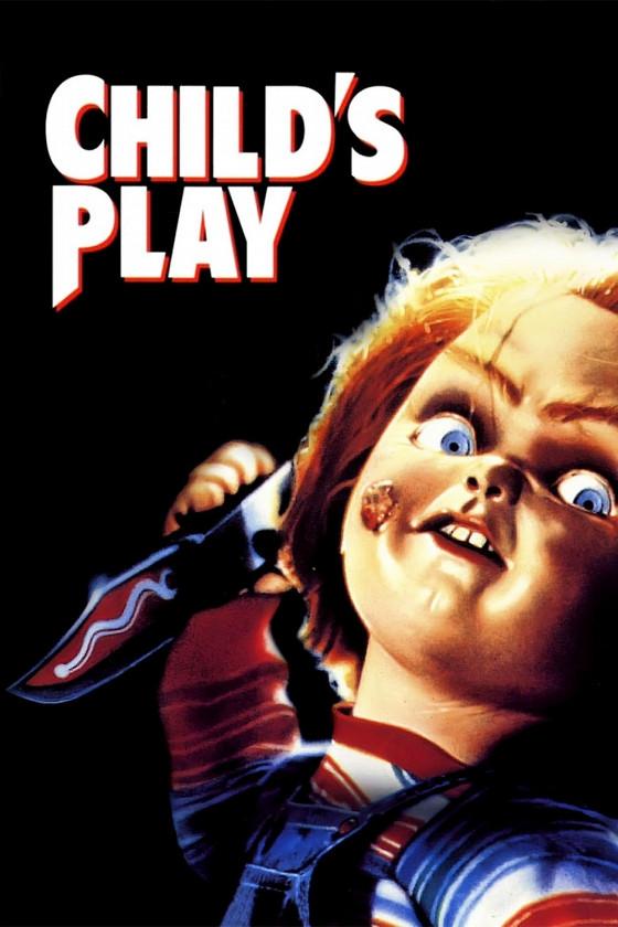 Детские игры (Child's Play)
