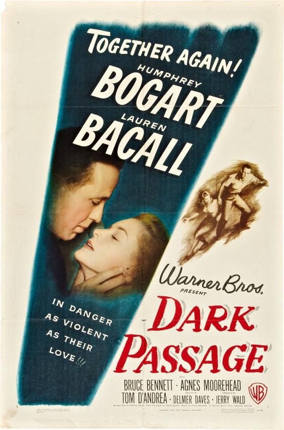 Черная полоса (Dark Passage)