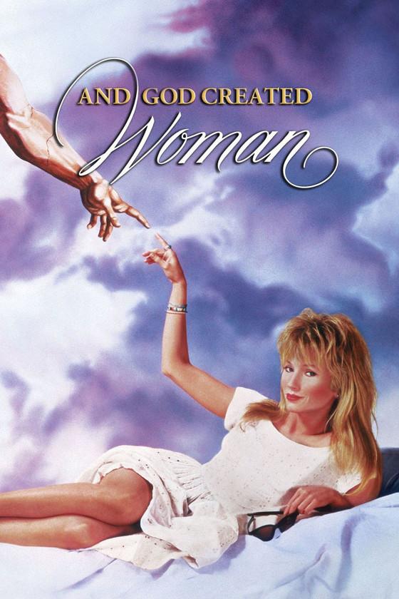 И Бог создал женщину (And God Created Woman)