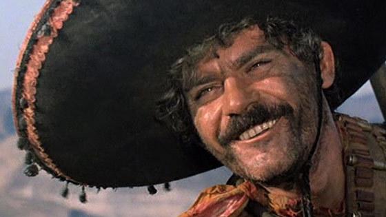 Золотая пуля (El chuncho, quien sabe?)