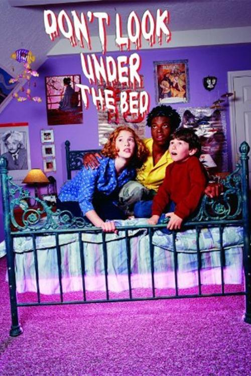 Не заглядывай под кровать (Don't Look Under the Bed)