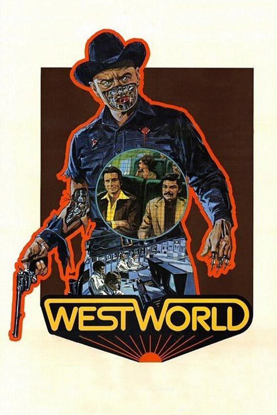 Мир Запада (Westworld)