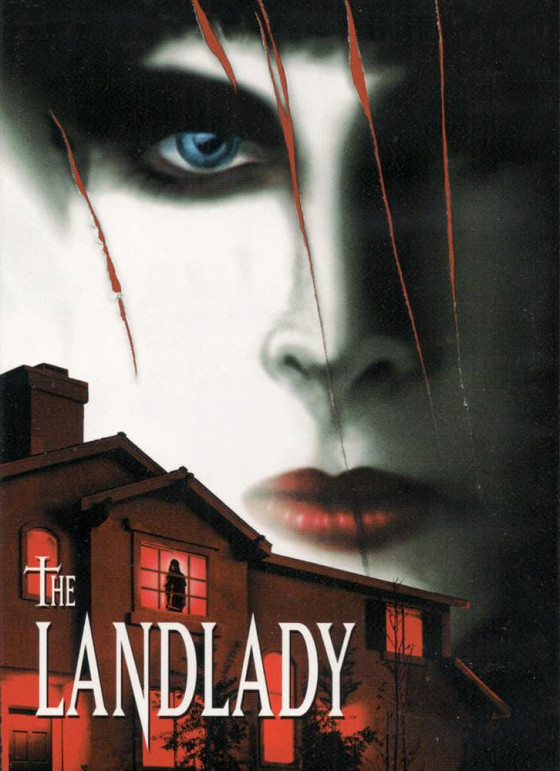 Хозяйка (The Landlady)