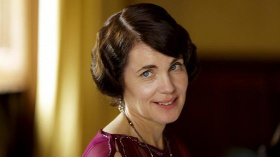 Элизабет МакГоверн (Elizabeth McGovern)