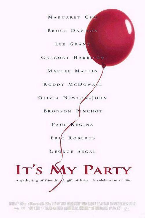 Это моя вечеринка (It's My Party)