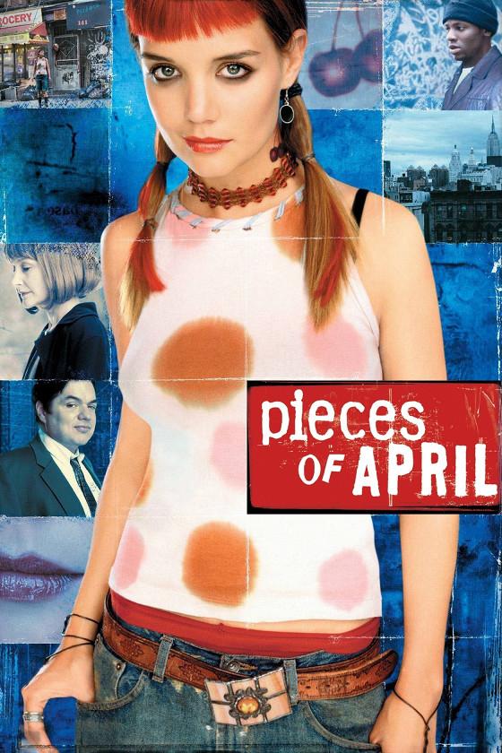 Праздник Эйприл (Pieces of April)