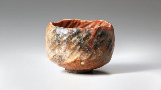 Керамика Раку: вселенная в чайной чаше. Произведения из японских собраний