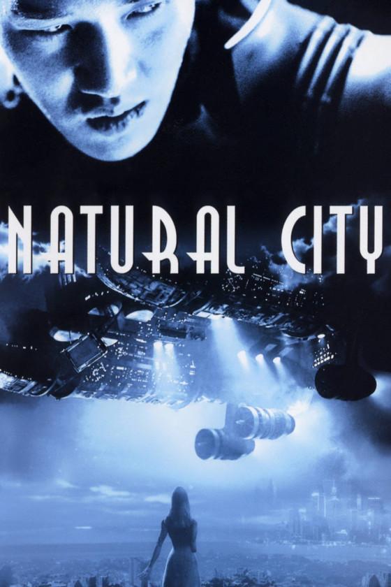 Город будущего (Natural City)