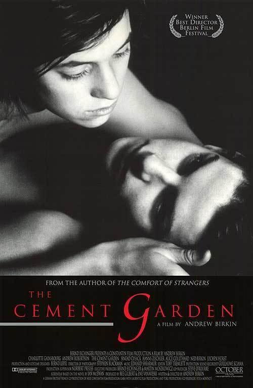 Цементный сад (The Cement Garden)