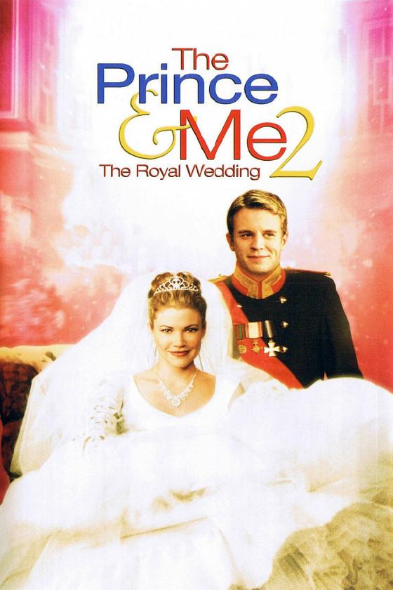 Принц и я-2 (The Prince & Me II: The Royal Wedding)