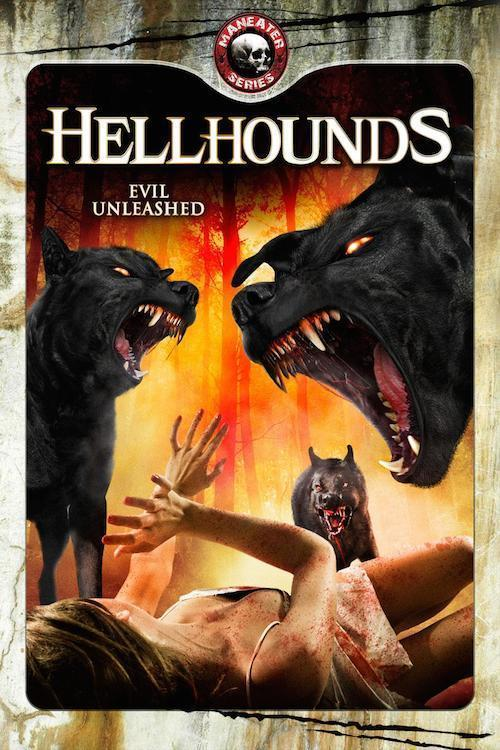 Гончие ада (Hellhounds)